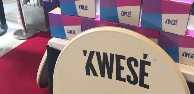 kwese tv decoder dish for satellite tv in nigeria