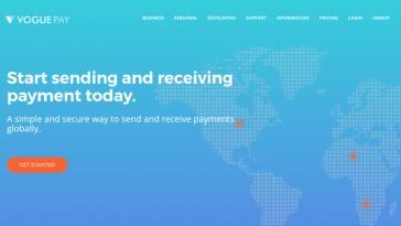 nigerian payment gateway voguepay