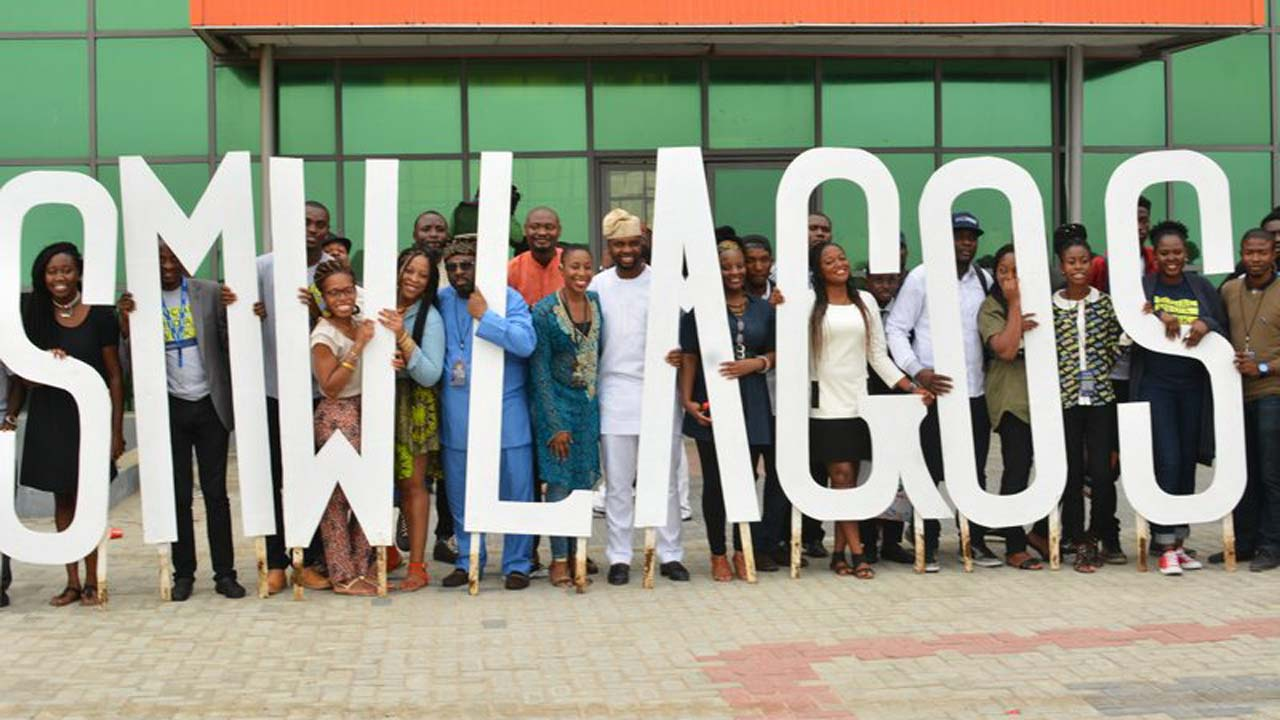 social media week lagos nigeria 2018