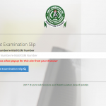 check jamb 2018 exam cbt center in nigeria