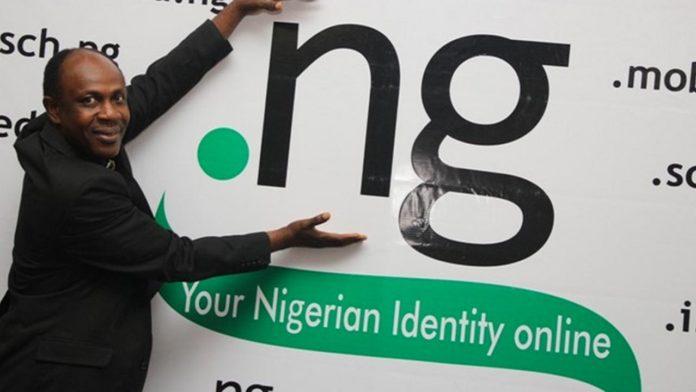 nira awards 2018 for ng domain names