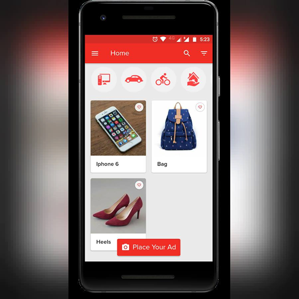 uSnapp App Lets You Buy and Sell Products Online in Nigeria in A