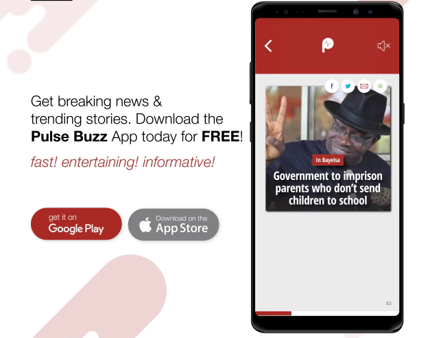 Pulse Buzz, the Pulse News App Now Available for Download