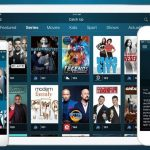 dstv now app live streaming catch up dstv guide