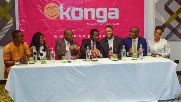 konga yudala ecommerce merges in nigeria