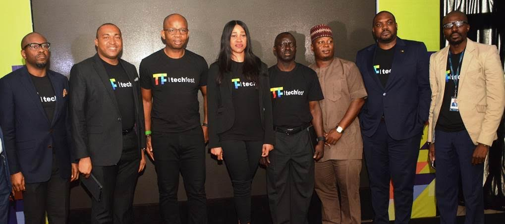 techfest by diamond bank nigeria