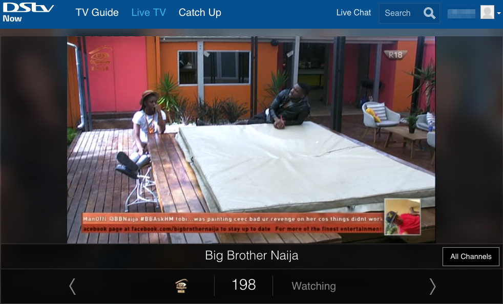 live streaming bog brother naija 2018 double wahala