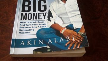 small business big money pdf