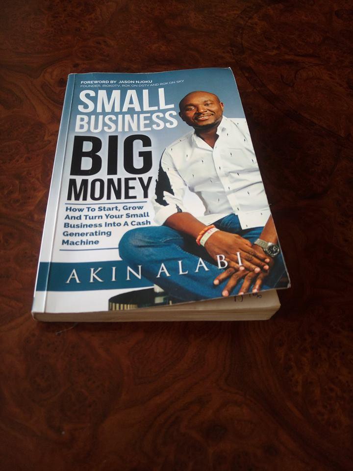 small business big money pdf