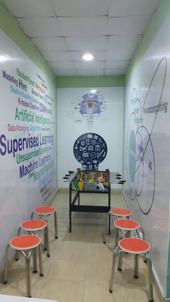 data science hub nigeria
