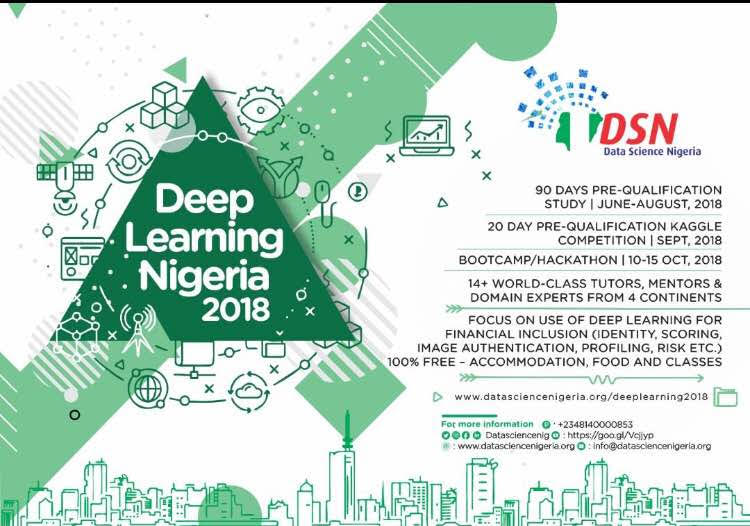 data science deep learning