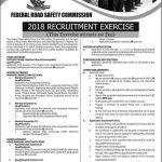 frsc recruitment 208 job vacancies nigeria