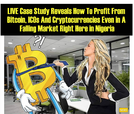 free online cryptocurrency training nigeria