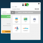 kongapay merchants receive online payment in nigeria