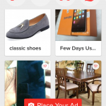 usnapp mobile shopping app