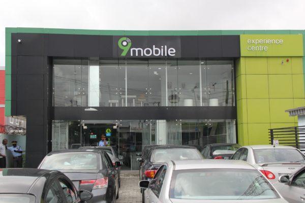 9mobile internet data settings for 3g 4g network nigeria
