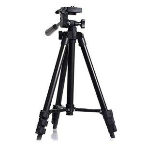 Tripod Mount Holder Stand for Logitech Webcam C930 C920 C615-Black