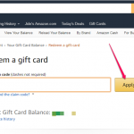 redeem amazon gift cards nigeria