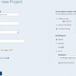 statcounter blog traffic tracker add project