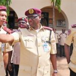 2018 frsc recruitment screening for job applicants