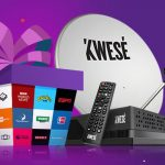 kwese tv channels not showing