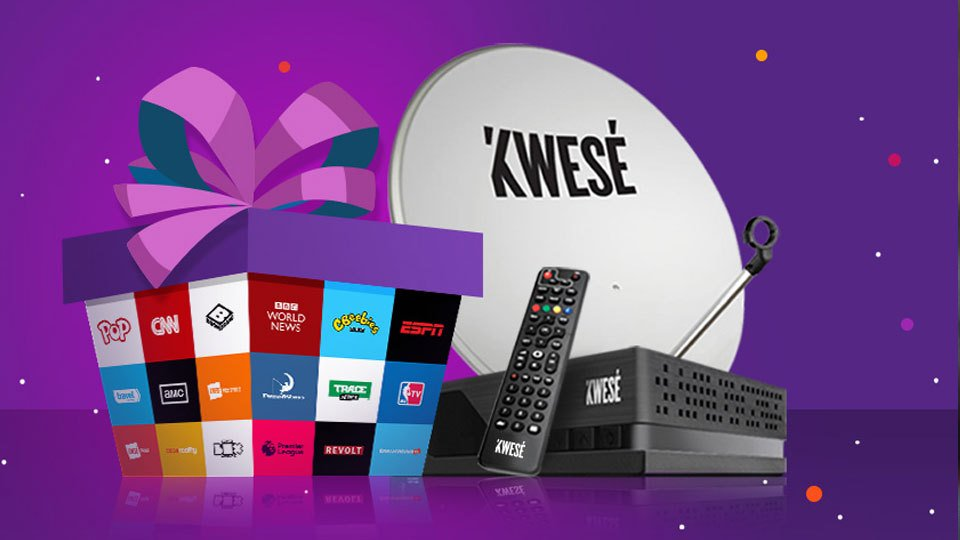 Kwese Satellite Tv Service Shuts Down In Nigeria and Other African Countries!