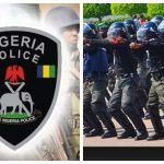 2018 nigeria police recruitment