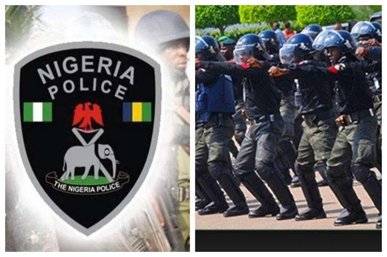 2018 nigeria police recruitment