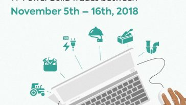npower build registration 2018