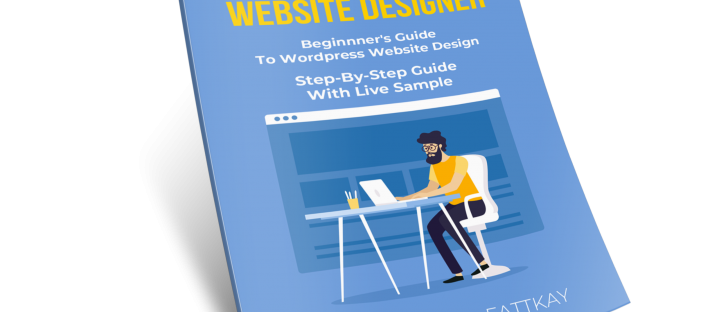 website design ebook