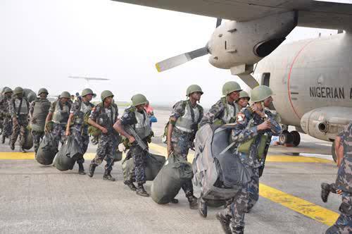 nigerian air force recruitment 2019