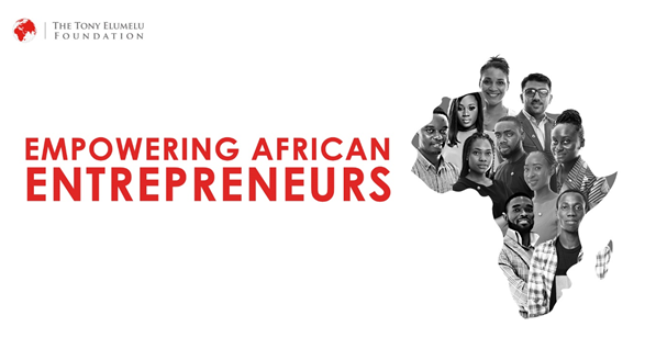 Tony Elumelu Foundation Entrepreneurship Program 2019