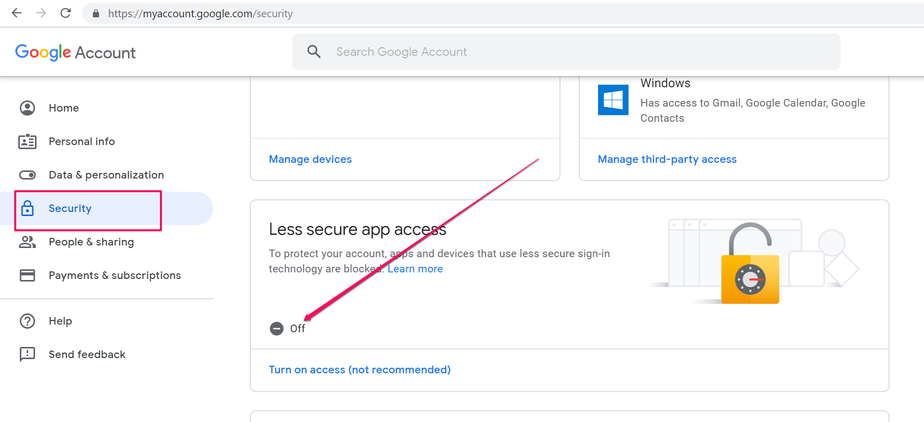 "Windows 10 Mail App ""Add Account"" For GMail Not Working? Try"