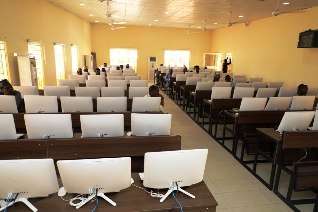 nigeria ict hub north east