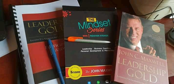 john maxwell books leadership training abuja nigeria