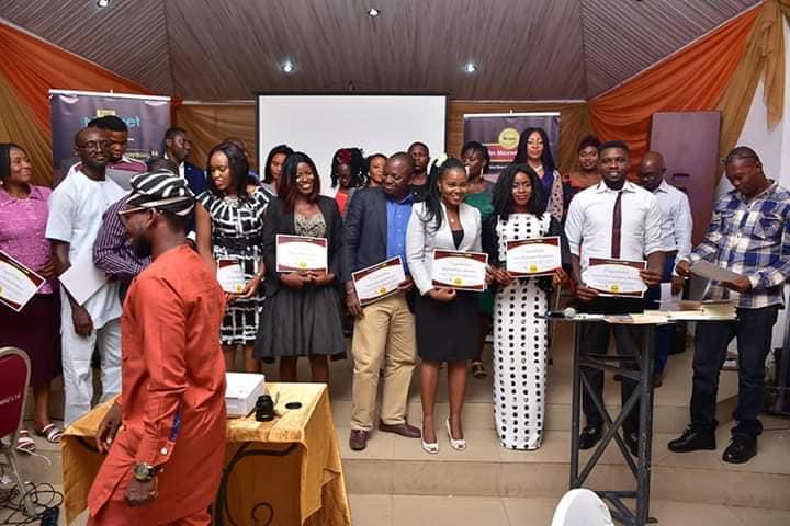leadership training certificate john maxwell nigeria