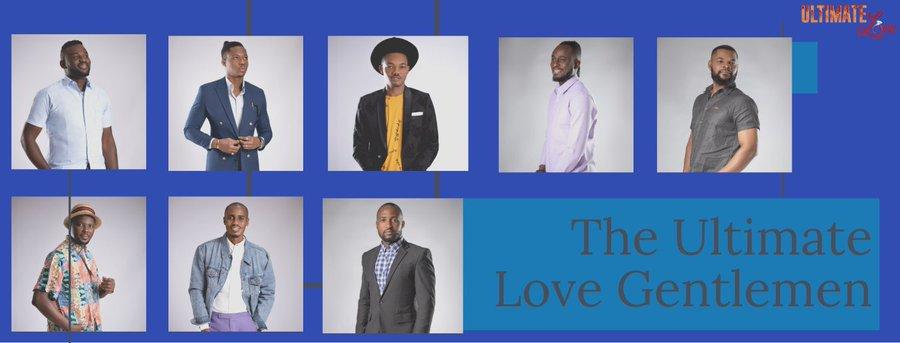 ultimate love housemates men 2020
