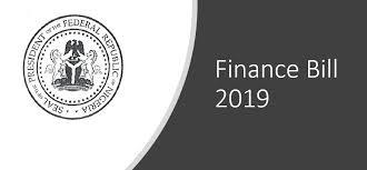 nigeria finance bill