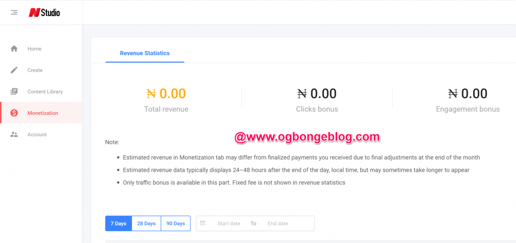 nigerian websites that pay you to write articles from home