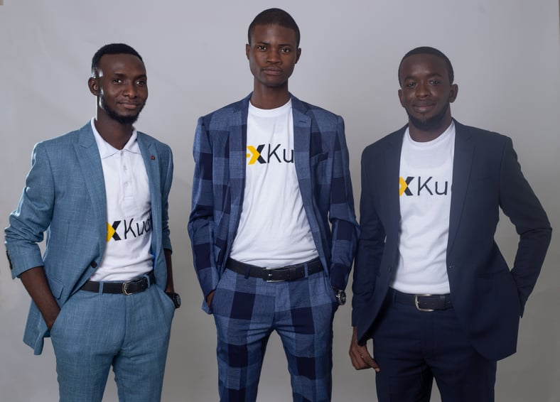 fxkudi payment processing company in nigeria ghana africa