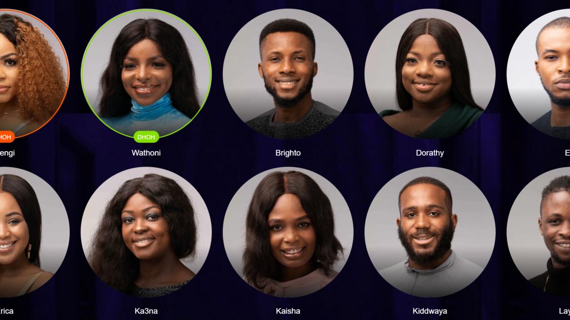 Big Brother Naija Channels On DsTv and GoTV - OgbongeBlog