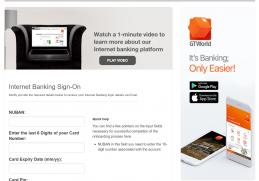 Gtbank Internet Banking Benefits How To Register Get User Id Login Transfer Etc Ogbongeblog