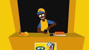 mtn momo agent shop send receive money in nigeria